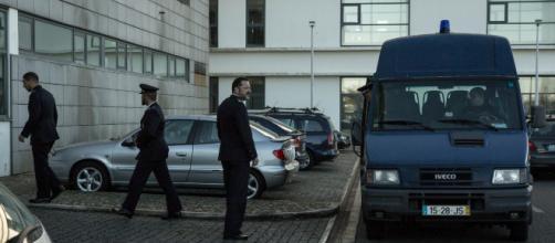Oito agentes da Esquadra de Alfragide acabam condenados pelo Tribunal de Sintra. (Arquivo Blasting News)