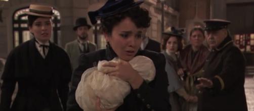 Una Vita, spoiler: Ursula e Samuel conducono Blanca alla pazzia totale
