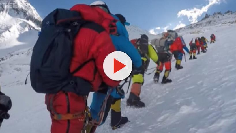 Mount Everest: A 49-year-old Nepali sherpa climbed it 24 times and plans for the 25th
