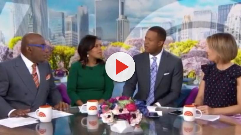 'Today's' Sheinelle Jones goes germ crazy, Jenna Bush Hager talks perils of pumping