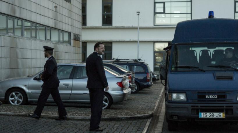 Os 8 polícias da Esquadra de Alfragide condenados vão recorrer
