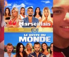 Carla Moreau et bien d'autres dans les Marseillais Vs le reste du Monde