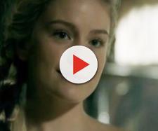 A atriz irá retornar à série e interpretará uma nova personagem. (Divulgação/History)