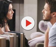 Anticipazioni Beautiful: Steffy e Liam potrebbero tornare insieme.