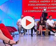 Anticipazioni Uomini e Donne: ancora baci e litigi nel Trono Classico.