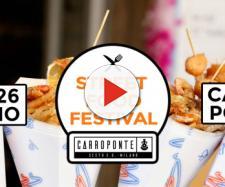 Eventi Food And Drink Il 23 Maggio 2019 al Carroponte, presso Milano (foto - virgilio.it)