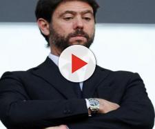 Juventus, contatti avviati con Sarri, avrebbe il gradimento di Agnelli