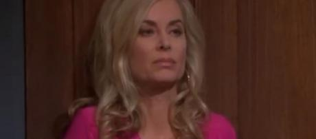 'Days of Our Lives' Spoilers: the fake Nicole will be discovered (image source DOOL - Youtube)