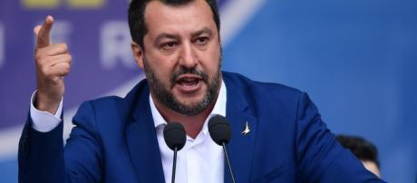 Matteo Salvini ha assicurato che il governo Lega-M5S andrà avanti anche dopo le europee.