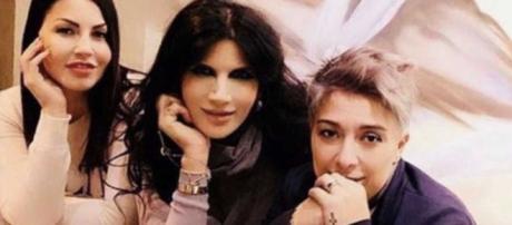Pamela Perricciolo ricoverata in ospedale dopo le rivelazioni della Michelazzo in tv