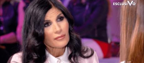 Pamela Prati torna a Verissimo e in lacrime ammette: 'Mark Caltagirone non esiste'
