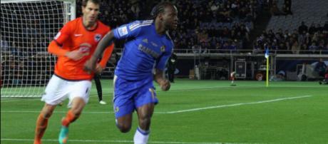 Victor Moses, 'pupillo' di Antonio Conte al Chelsea: l'esterno nigeriano è stato accostato all'Inter