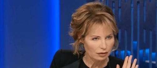 Bufera social su Lilli Gruber dopo l'intervista a Nicola Zingaretti