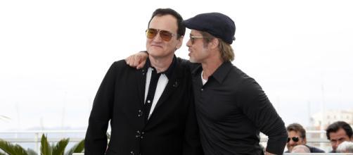 C'era una volta a Cannes (e c'è ancora)... Tarantino - Maxim Italia - maximitalia.it