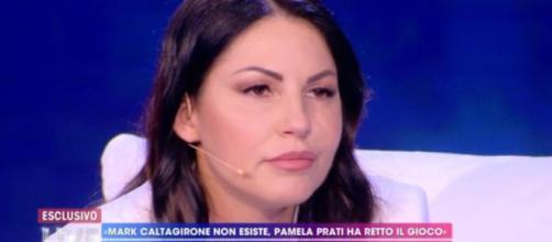Eliana Michelazzo commenta il gossip sull'amore con Perricciolo: 'Non sarebbe un problema'.