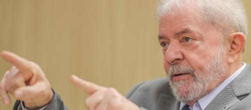 Lula teme ascensão de Mourão se PT continuar ataques a Bolsonaro. (Arquivo Blasting News)