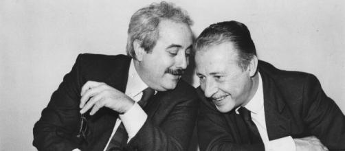 Oggi 23 maggio ricorre l'anniversario della strage di Capaci.