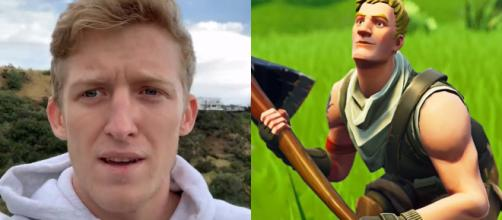 Tfue releases his public statement. Credit: Own work