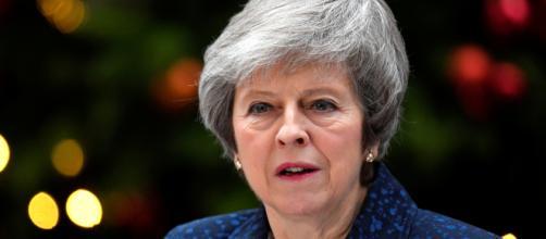 Theresa May anunciará su dimisión este viernes, según 'The Times'