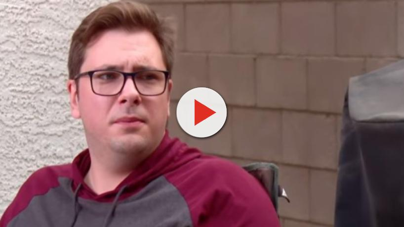 '90 Day Fiance's' Coltee may have a YouTube gig reading stories