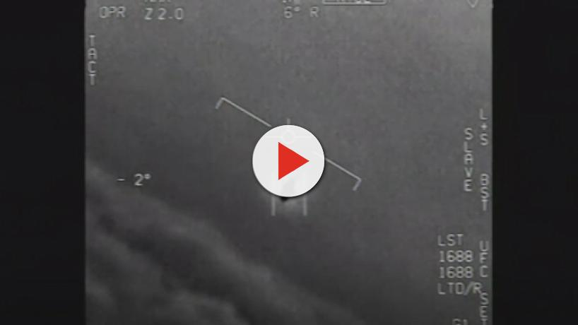 The Pentagon admits it was checking into incidents of UFO sightings until 2012