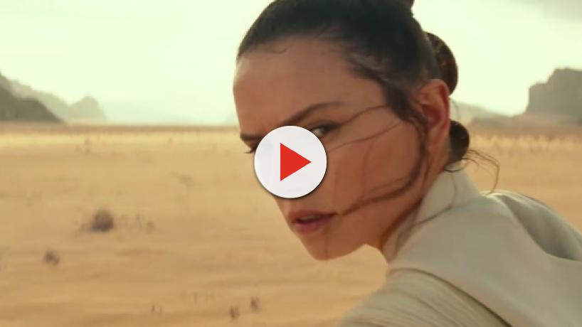 'Rise of Skywalker' focusing in on Rey and Kylo who may communicate via Force projection