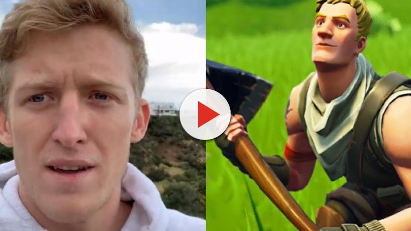 Tfue gives his first public statement after the FaZe Clan lawsuit, wants out the contract