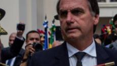 Com clima hostil e protestos, Bolsonaro faz primeira viagem ao Nordeste como presidente
