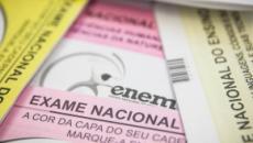 MEC contrata gráfica para impressão do Enem por valor maior que o de 2018