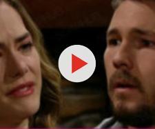 Beautiful, trame americane: Hope mette la parola fine alle nozze con Liam