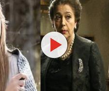 Il Segreto, spoiler spagnoli: il ritorno di Antolina, Lola lavora per Francisca