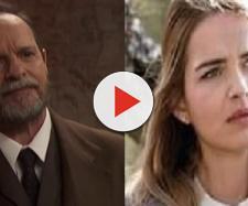 Il Segreto, trame spagnole: Raimundo salva Severo, Antolina torna a Puente Viejo