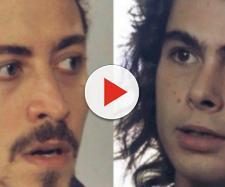 João envia provas contra Jerônimo para a família Ferreira na novela 'Verão 90'. (Reprodução/ TV Globo)