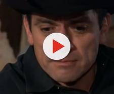 Jorge Salinas é o Rogério em 'A Que Não Podia Amar'. (Reprodução/SBT)