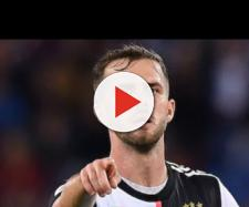 Juventus, Pjanic e Allegri piacciono al PSG