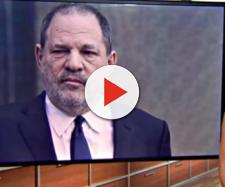 Looks like Harvey Weinstein might get off the hook for now. [Image source: CBS This Morning / YouTube]