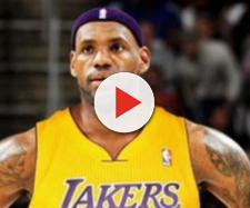 Irving and LeBron could play together. [image source Lebron-YouTube]