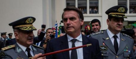 Bolsonaro viaja ao Nordeste nesta sexta-feira. (Arquivo Blasting News)