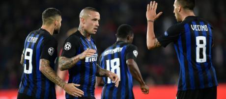Inter: troppi match falliti quest'anno a San Siro - tpi.it