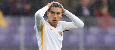 L'Inter mette nel mirino Pellegrini