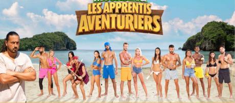 Moundir et les Apprentis Aventuriers 4 : on connait les noms de l'équipe gagnante.