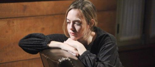 Anticipazioni Beautiful: la verità su Beth verrà presto a galla