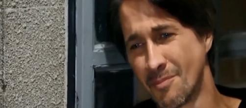 'General Hospital': Finn discovers that his son is about to die. (Image Source: GH/YouTube)