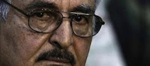 Khalifa Haftar allontana la tregua guidando l'aviazione dell'esercito nazionale in un nuovo raid aereo contro Tripoli