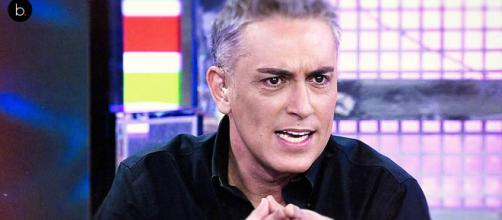 Kiko Hernández se plantea dejar Sálvame por las críticas recibidas - blastingnews.com