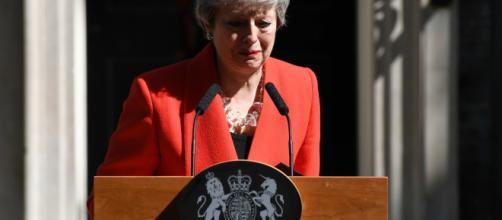 La premier britannica Theresa May si dimetterà il 7 giugno - zazoom.it