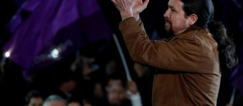 La respuesta inesperada de Pablo Iglesias a Bertín Osborne