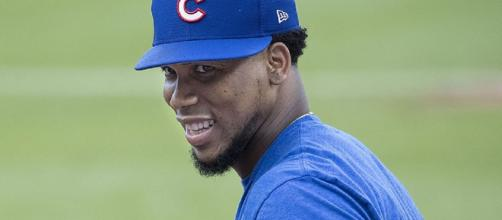 Pedro Strop is ready to return to the Chicago Cubs. [Image via Keith Allison/Flickr]