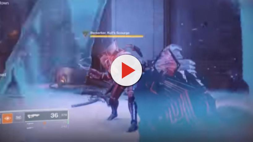 'Destiny 2:' Devs on quest tracking and Exotic Quests being 'account scoped'