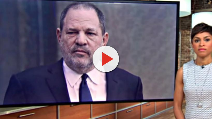 Harvey Weinstein offered buyout 'settlement', Bill Cosby sits in prison